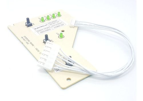 Placa Interface Electrolux Lte12 64502207 Origina