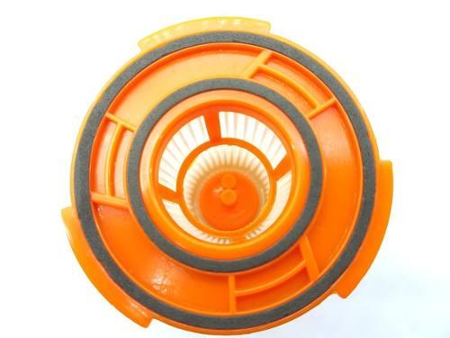 Filtro Hepa Aspirador Electrolux Lite Lt004403 Original