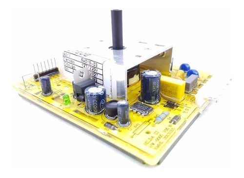 Placa Eletrônica Electrolux Lte06 64502027 Bivolt Original