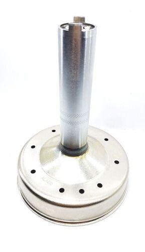 Tubo De Centrifugação Brastemp Mondial Alado Cod 7112101