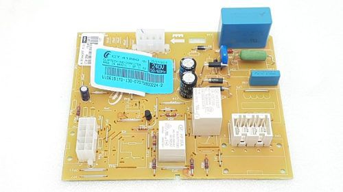 Placa Eletrônica Freezer Flex Brastemp Bvr28 220v W10619170
