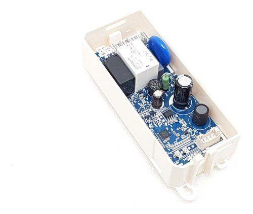 Controle Eletrônico Bivolt Brastemp W10678919