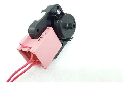 Motor Ventilador Geladeira Brastemp Consul W10168510 220v