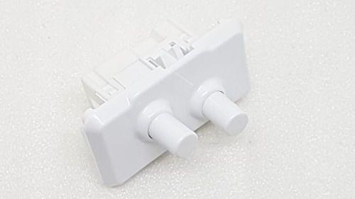 Interruptor Duplo Geladeira Brastemp Brm W10471975 Original