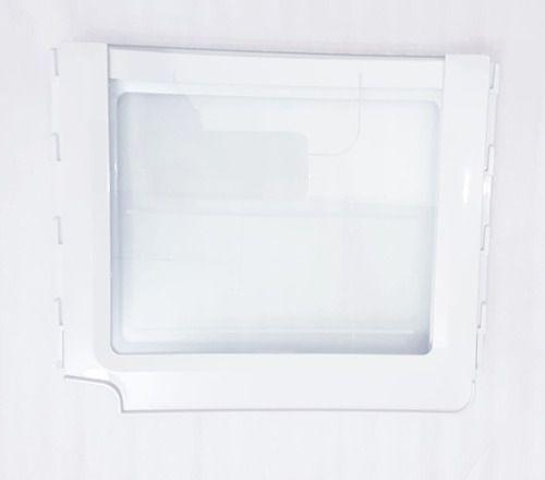Prateleira Vidro Electrolux Df80 Df80x 60017212 Original