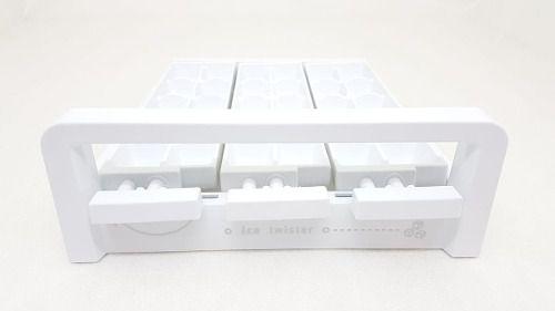 Forma De Gelo Twister Completa Electrolux Df80 60200514 Orig
