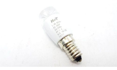 Lâmpada Led Bivolt Geladeira Electrolux A15758201 Original