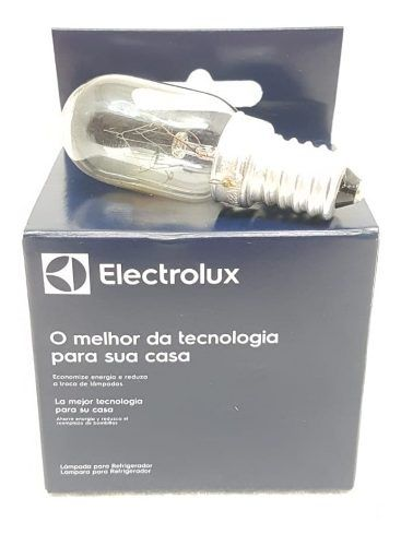 Lâmpada Geladeira Electrolux Dc33 Dc35 Df34 Df36 64641433