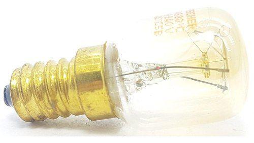 Lâmpada Fogão Electrolux 220v 25w - E14 64502467 Original