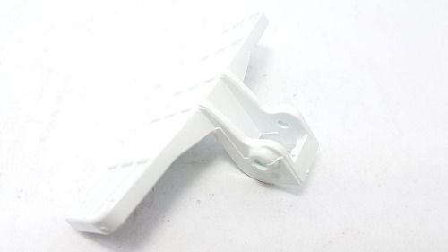 Puxador Porta Lava E Seca Electrolux Lse11 12608200 Original