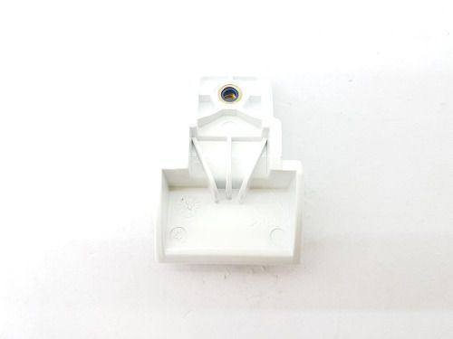 Suporte Puxador Refrig Branco Electrolux Df80 Dfi80 67496080