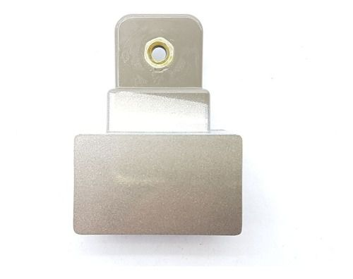 Suporte Puxador Refrig. Inox Electrolux Df80x Di80x 67496271