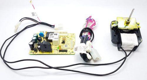 Kit Placa Sensor Refrig. Electrolux 127v Df46 Df49 70001453