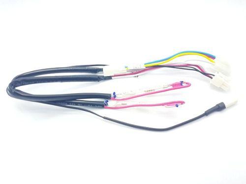 Rede Sensor Degelo Refrig Electrolux Df80 Di80 70294643 Orig