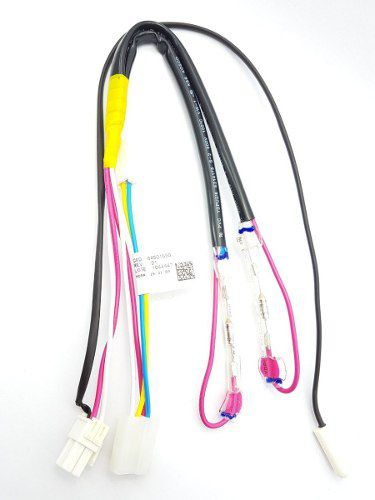 Rede Sensor Degelo Refrig Electrolux Df80 Dfi80 64501590