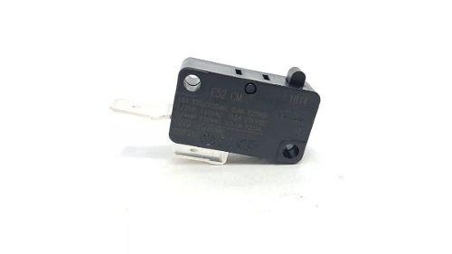 Interruptor Tampa Lavadora Electrolux Lt50 Ltr10 64484564
