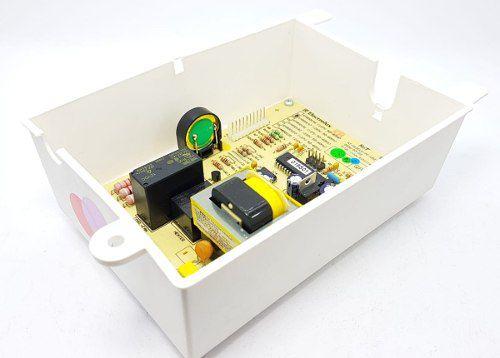 Placa Controle Completa 220v Electrolux Dff37 Dff40 70289691