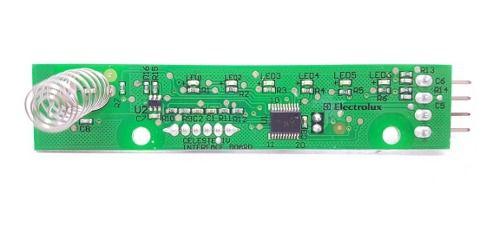 Placa Interface Electrolux Df36a Rfe38 Df42 64500857 Orig.