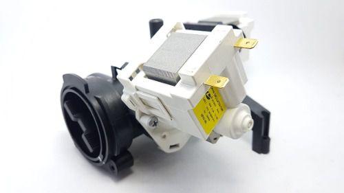 Bomba Drenagem De Água 220v Electrolux Lse09 36189m1500 Orig