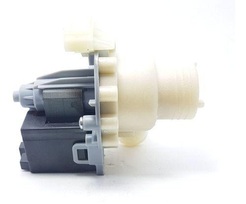 Eletrobomba Electrolux Orig 220v/60 Lm08 Lf90 Top08 64287421
