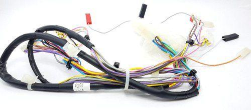 Chicote Rede Elétrica Superior Electrolux Ltc15 64500206 Ori