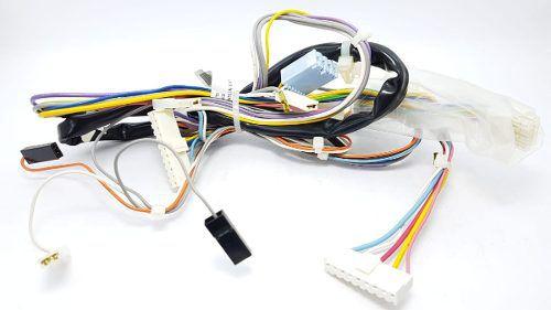 Chicote Rede Elétrica Superior Electrolux Lte12 64502719 Ori