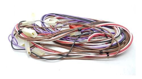 Chicote Rede Elétrica Com Positive Loc Le08 Ltr08 64590070