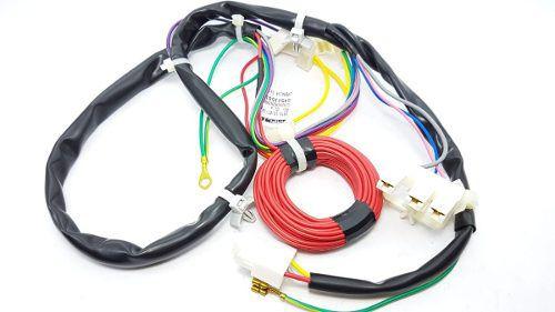 Rede Elétrica InferiorElectrolux Lt12f Lte12 Lt13b 64501681