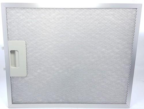 Filtro Alumínio Depurador Electrolux De80b De80x E653050 Ori