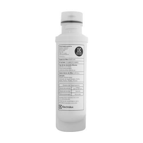 Filtro Refil De Água Para Purificador Pa10 Pa20 Pa25 Pa30