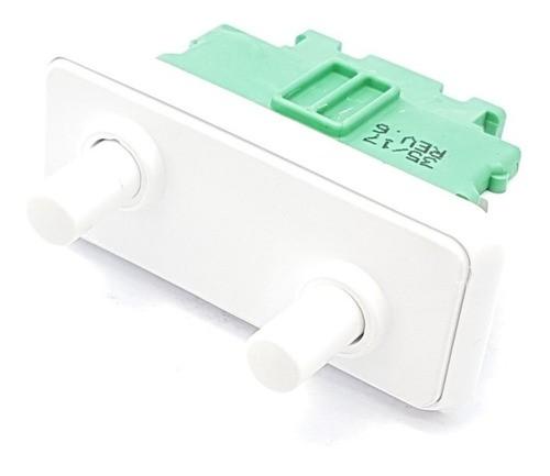 Interruptor Porta Refrigerador Electrolux Dff 64484557 Orig.