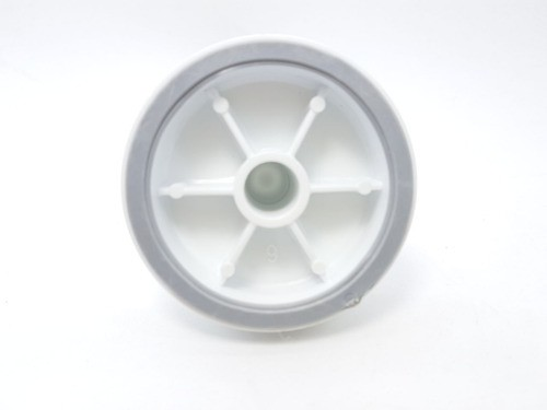 - Kit 4 Pés Lavadora Electrolux Lt12b Lt13b Ltd09 A99014001