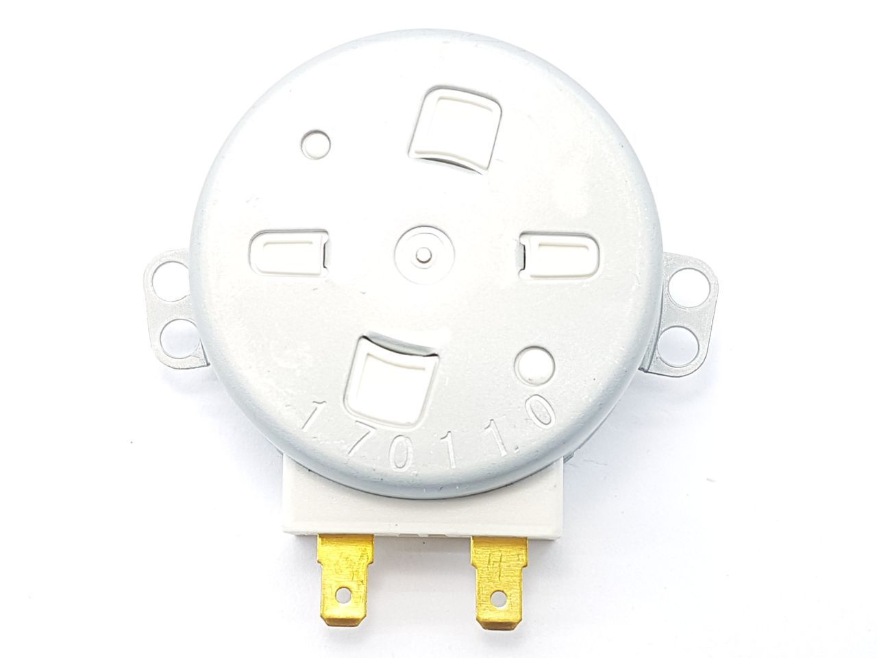 Motor Prato Microondas Electrolux 220v 64376907 Original