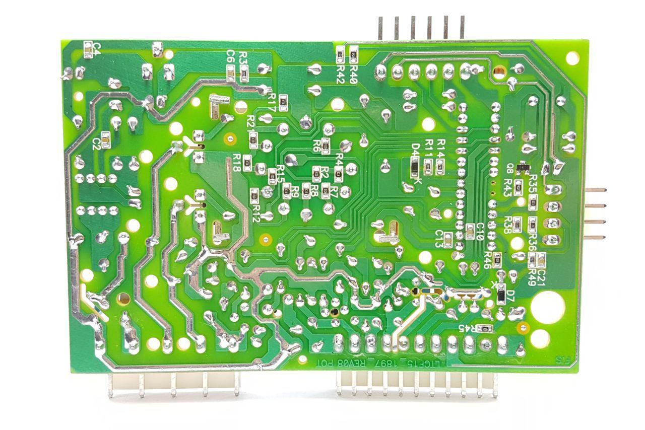 Placa compatível Electrolux Lt15f 70201676 Bivolt Cp1445