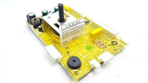 Placa De Potencia Lavadora Electrolux Lac12 A99035119 Orig.