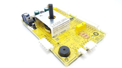Placa De Potência Lavadora Electrolux Ltm15 70203478 Orig.