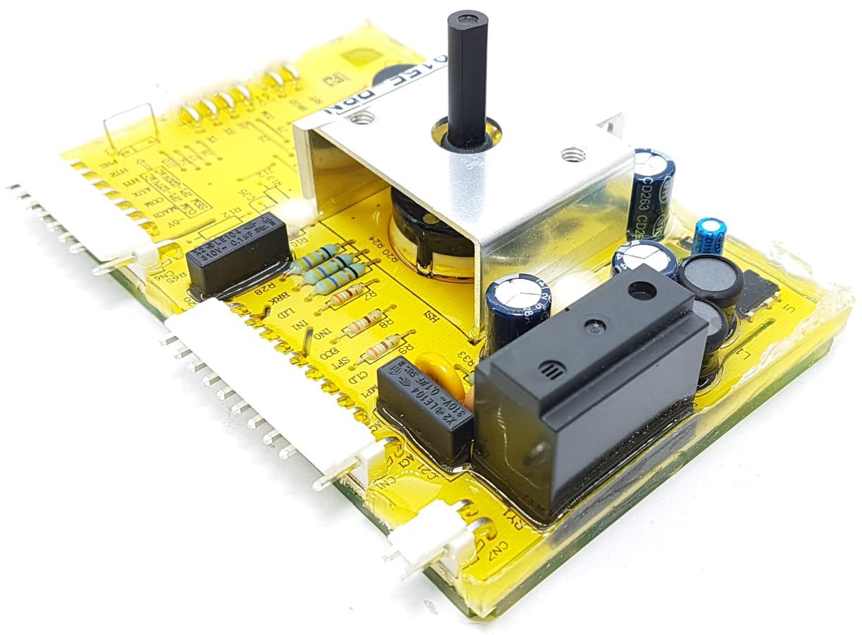 Placa Eletrônica Electrolux La15f 70202399 Original Bivolt