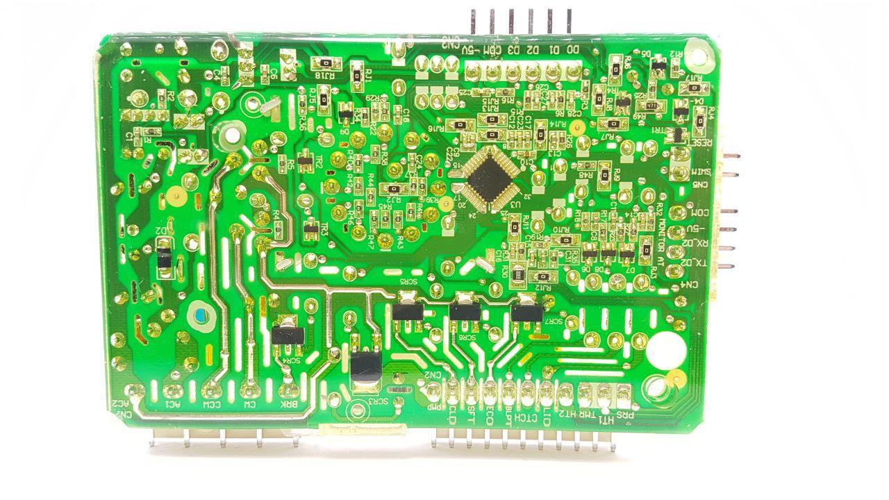 Placa Eletrônica Electrolux Lac16 Lap16 A99035117 Bivolt Original