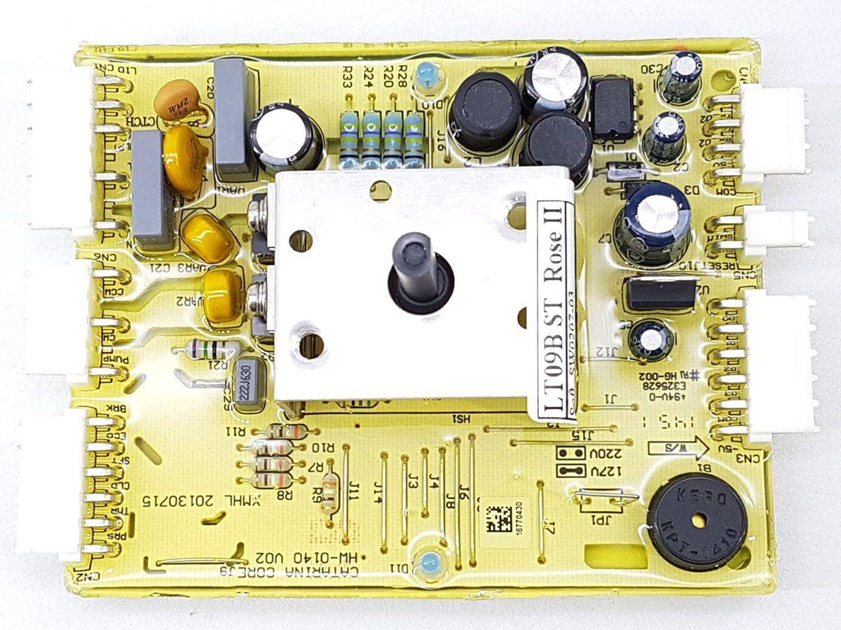 Placa Eletrônica Electrolux Lt09b 70203219 Original Bivolt