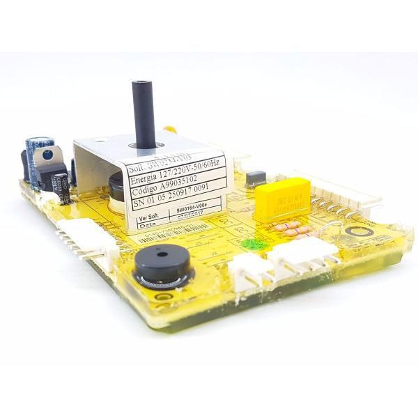 Placa Eletrônica Electrolux Lt13b A99035102 Original Bivolt