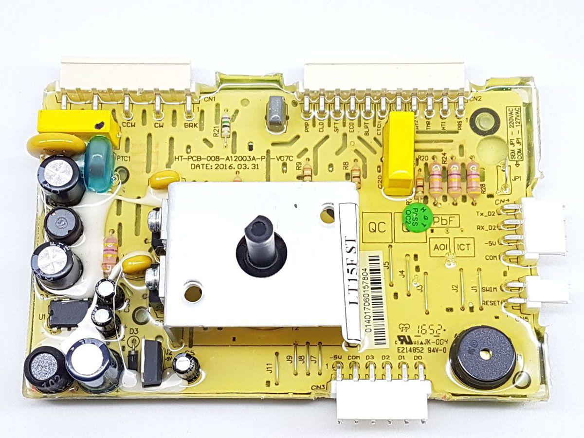Placa Eletrônica Electrolux Lt15f 70201676 Original Bivolt