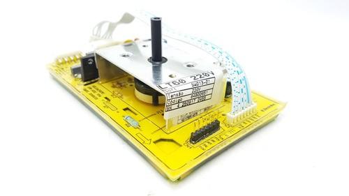 Placa Eletrônica Electrolux Lt60 220v 64800651 Original