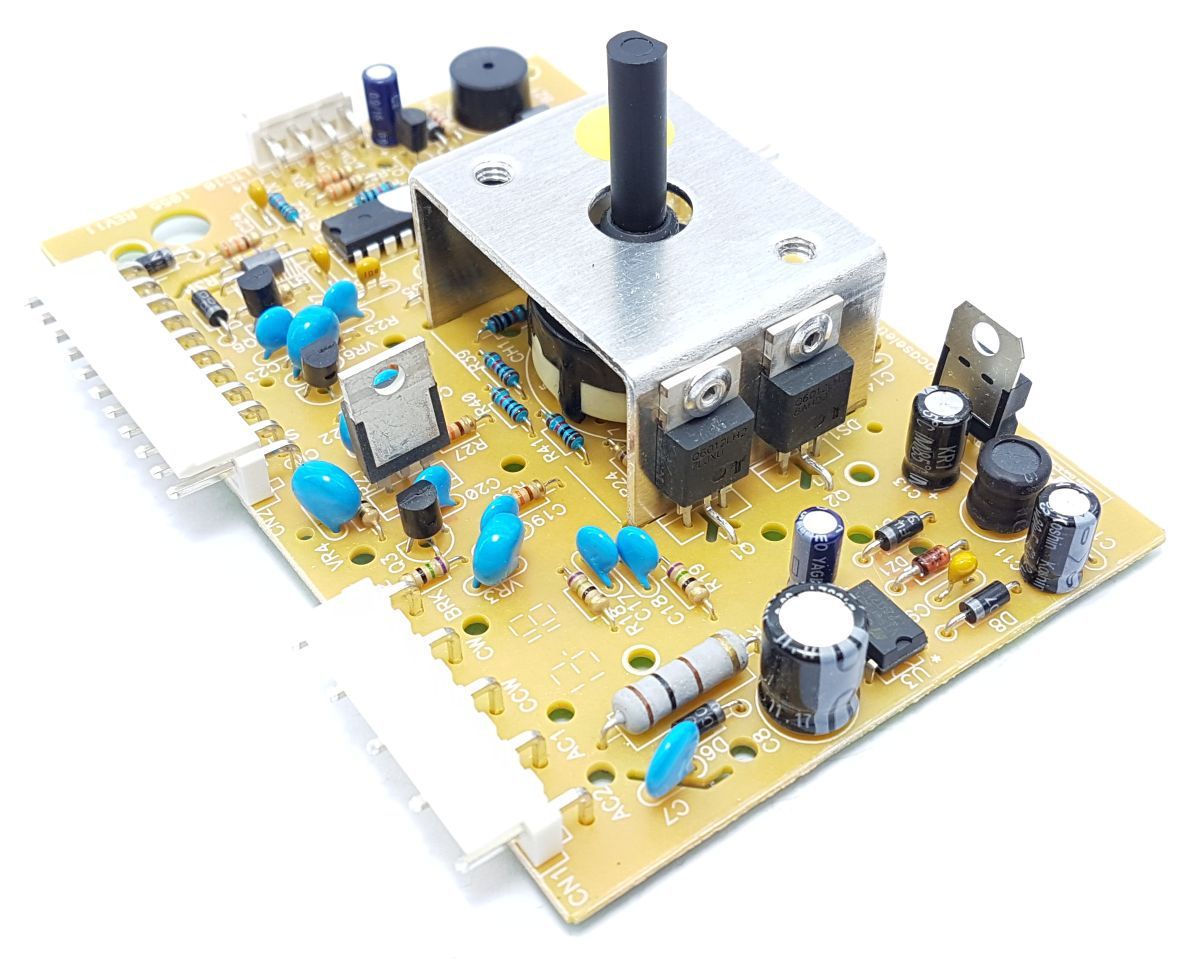 Placa Eletrônica Electrolux Ltc10 70201296 Bivolt Cp1434