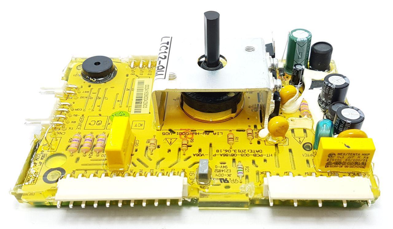 Placa Eletrônica Electrolux Ltc12 70200647 Original Bivolt