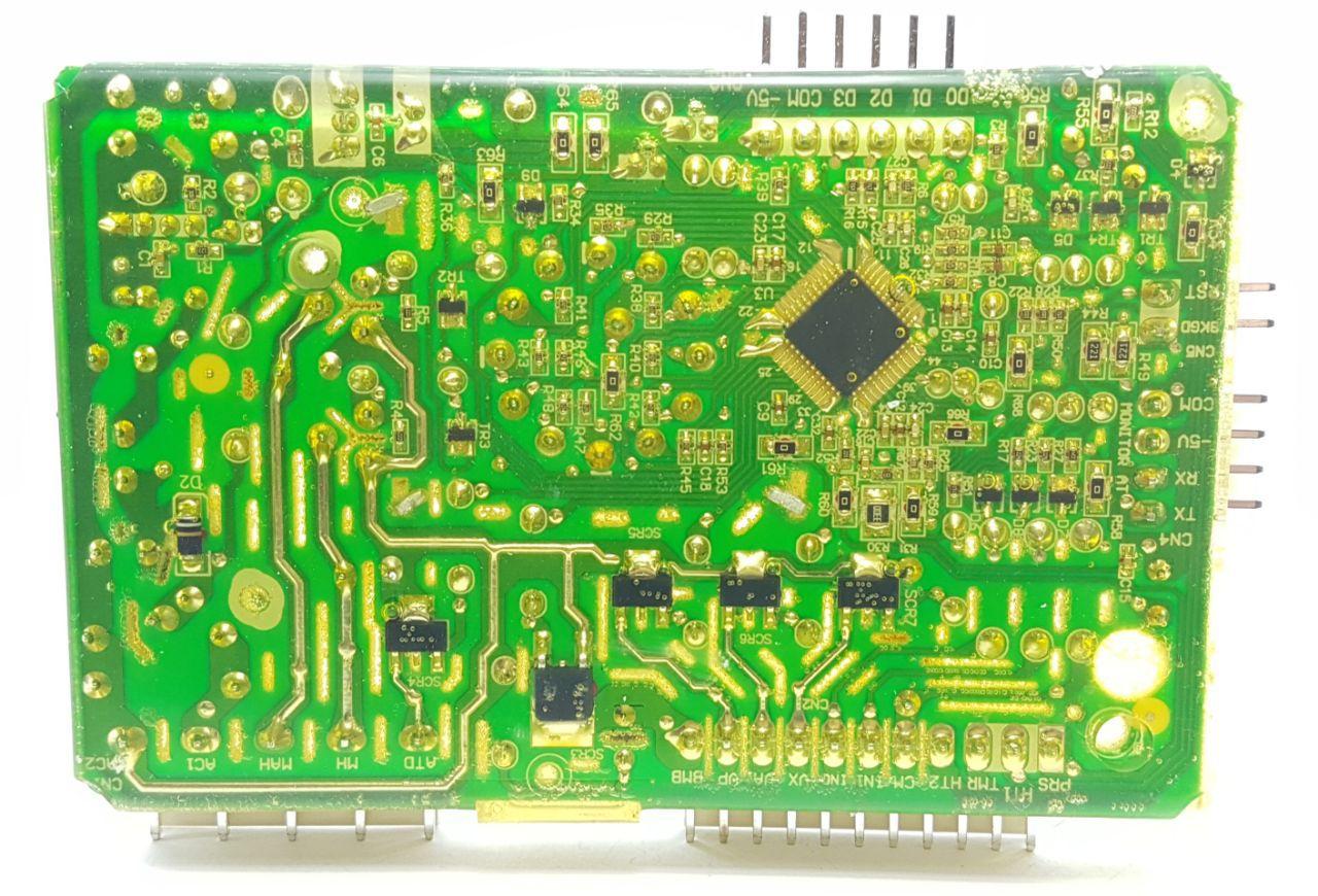 Placa Eletrônica Electrolux Ltc15 70201322 Original Bivolt