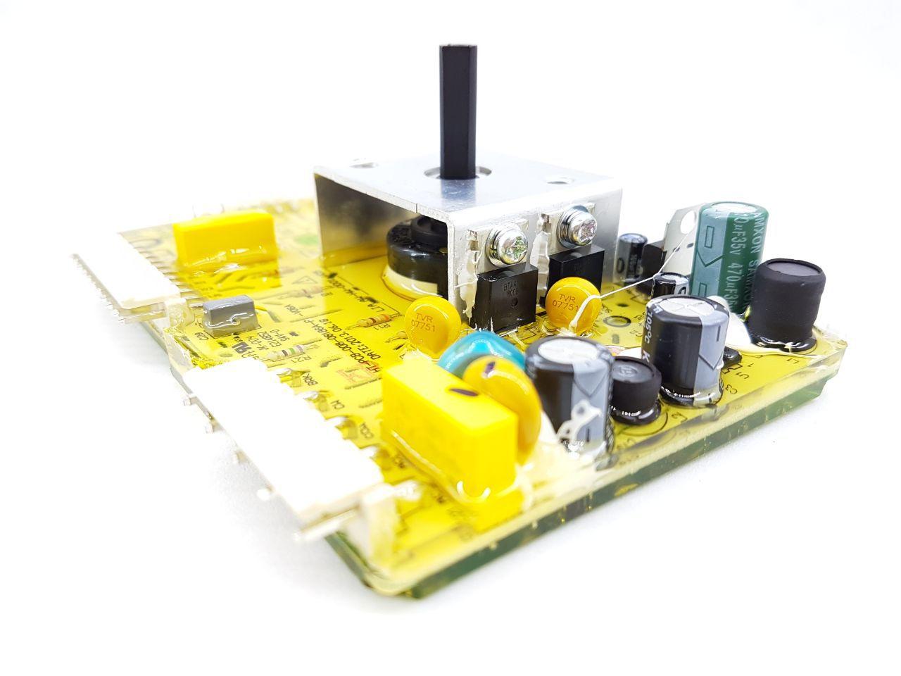 Placa Eletrônica Electrolux Ltc15aw 70200649 Original Bivolt