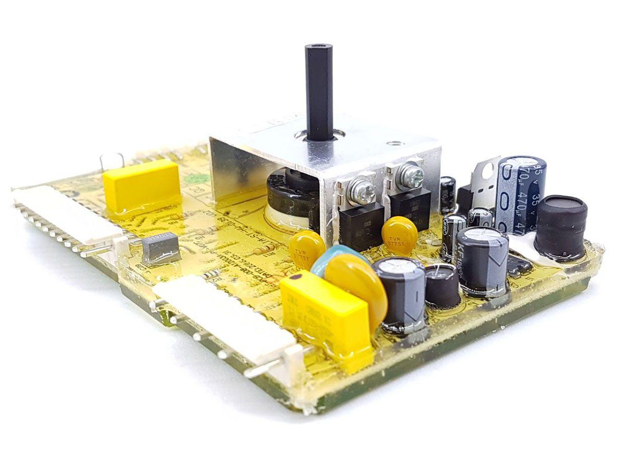 Placa Eletrônica Electrolux Ltd11 70202916 Original Bivolt