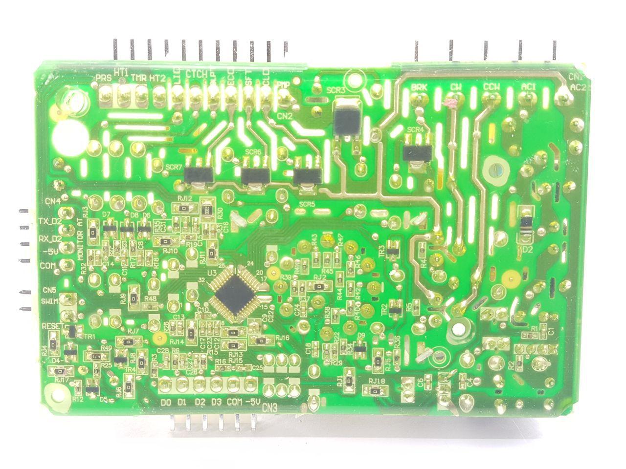 Placa Eletrônica Electrolux Ltd13 70203307 Original Bivolt