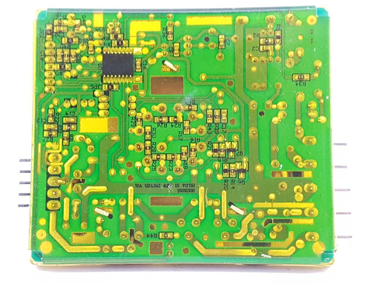 Placa Eletrônica Electrolux Lte07 70202144 Original Bivolt