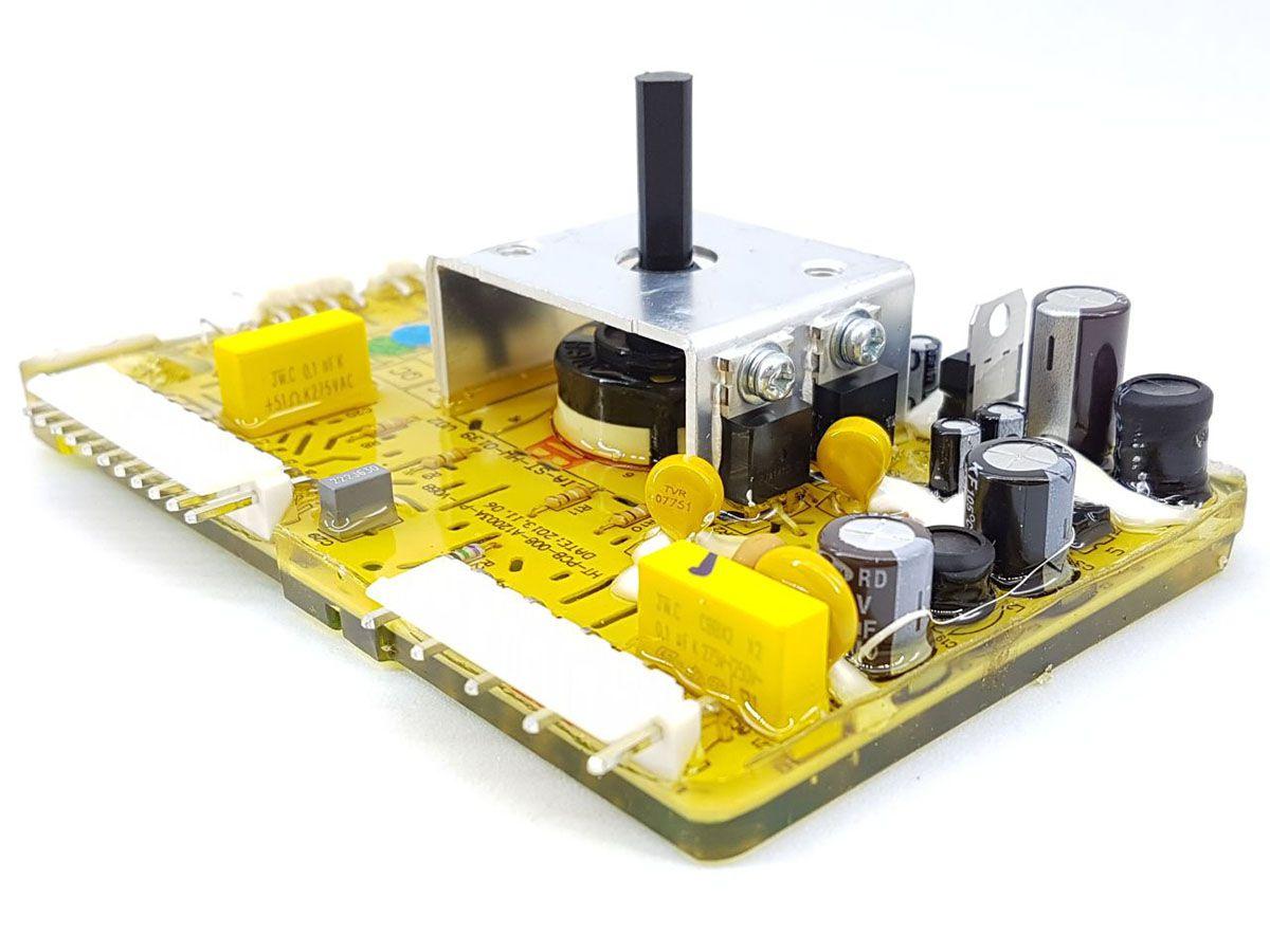 Placa Eletrônica Electrolux Ltp10 70202421 Original Bivolt